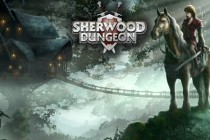 Sherwood Dungeon - Zrzut ekranu