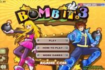 Bomb It 3 - Zrzut ekranu