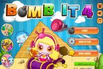 Bomb It 4 - Zrzut ekranu