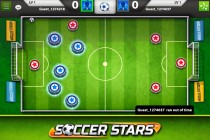 Soccer Stars - Zrzut ekranu