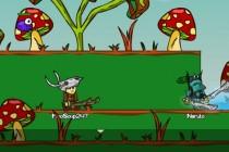 Helmet Heroes - Zrzut ekranu