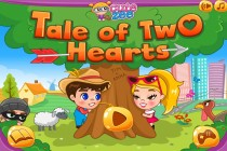 Tale of Two Hearts - Zrzut ekranu