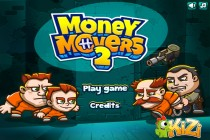 Money Movers 2 - Zrzut ekranu