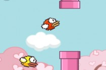 Flappy Bird: Valentine's Day Adventure