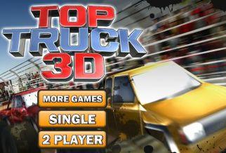 Graj w Top Truck 3D