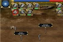 Warlords: Epic Conflict - Zrzut ekranu