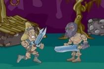 Sword Tournament - Zrzut ekranu