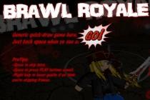 Brawl Royale - Zrzut ekranu