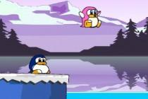 Penguins Adventure - Zrzut ekranu