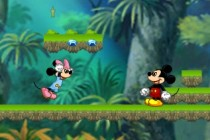 Mickey Minnie 1