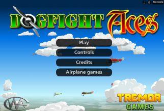 Graj w Dog Fight: Aces