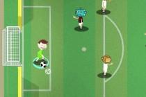 Fun Ball Frenzy: Euro Champions Edition - Zrzut ekranu