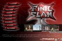 Final Slam 2 - Zrzut ekranu