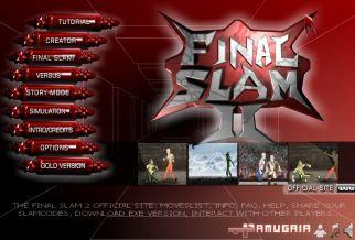 Graj w Final Slam 2