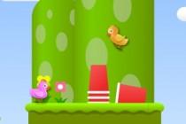 Duck Hop! - Zrzut ekranu