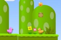 Duck Hop!