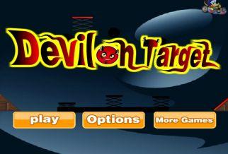 Graj w Devil on Target