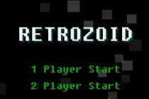 Retrozoid - Zrzut ekranu