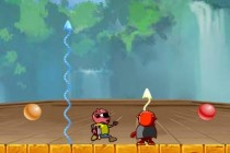 Bubble Struggle 3 - Zrzut ekranu
