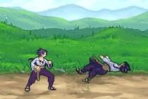Anime Smash Duo