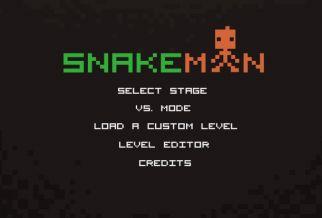 Graj w Snakeman
