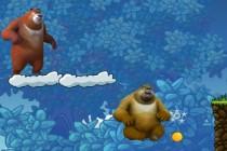 Bear Brothers Adventure 3 - Zrzut ekranu