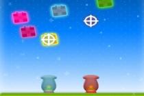 X-Mas Pop Arcade - Zrzut ekranu