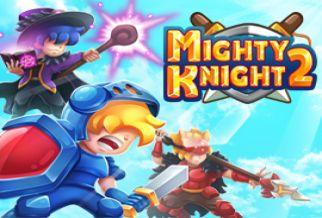 Graj w Mighty Knight 2
