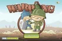 Warpong - Zrzut ekranu