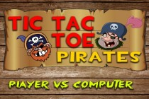 Tic Tac Toe Pirates - Zrzut ekranu