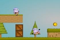 Minion Double Adventure - Zrzut ekranu