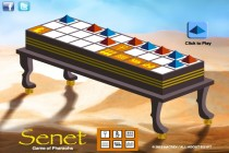 Senet: Game of Pharaohs