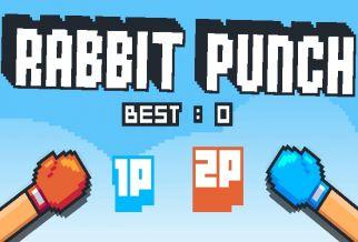 Graj w Rabbit-Punch