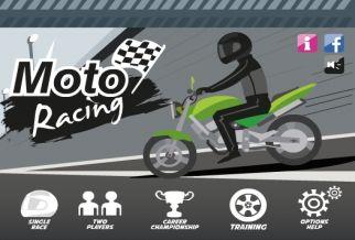 Graj w Moto Racing