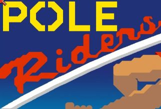 Graj w Pole Riders