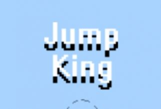 Graj w Jump King