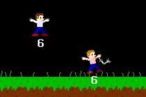 Jump King - Zrzut ekranu