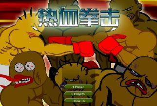 Graj w Beijing Boxing