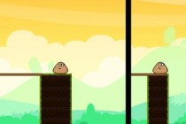Stick Pou Adventure - Zrzut ekranu