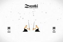Zazuki - Zrzut ekranu