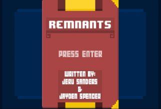 Graj w Remnants