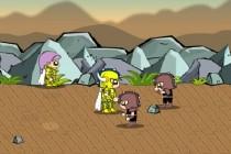 Gold Saints - Zrzut ekranu