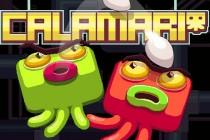 Calamari - Zrzut ekranu