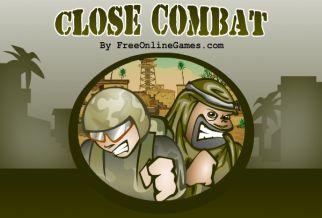 Graj w Close Combat