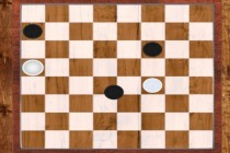 Checkers 3D - Zrzut ekranu
