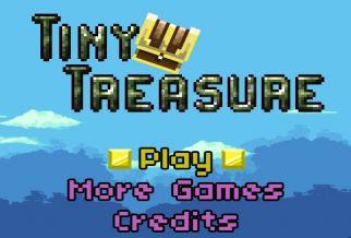 Graj w Tiny Treasure