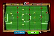 Table Football - Zrzut ekranu