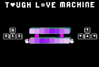 Graj w Tough Love Machine
