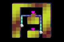 Tough Love Machine - Zrzut ekranu