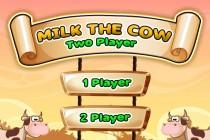Milk the Cow - Zrzut ekranu